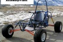 Cart plans