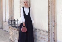 jumpsuit hijab