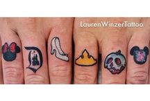 Omg / Tattoos ❤️