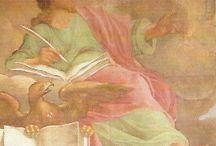 Pomarancio (Cristoforo Roncalli, Pomarance 1552-Roma 1626)