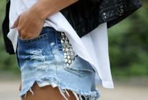 Style I Want / Fashion