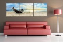 Beach Scene / by Matthew Sully