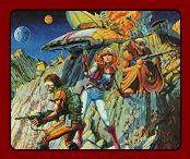Old School TSR RPG's Rock:Star Frontiers