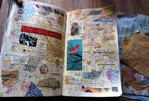 Art Journal / by Roselyn McKay