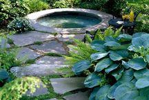 Farm Hot Tub