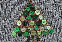 Christmas Craft How Tos, Tutorials and DIYs