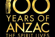 ANZAC day / Remembering the fallen