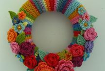 crochet / by Betsy Williamson