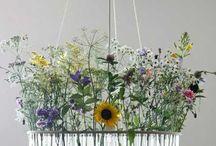 Kwiaty - inspiracje