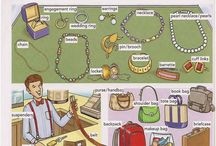 jewelry and accesories