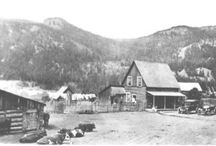 Fraser river cariboo gold rush