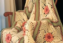 Crochet/knitting / by Emily Bowles