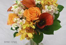 DIY Weddings / 2014 Fall Wedding Trends we Love! @freytagsflorist / by Freytag's Florist