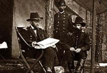 American Civil War - photography