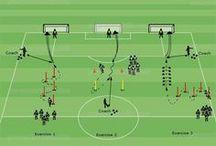 futbol taktik