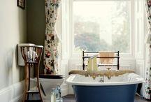 ・bath・ / by Anne Marie Hanna