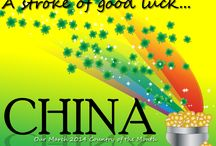 March and April 2014 Country of the Month: China / Welcome to China, our March Country of the Month! Follow this board to learn about the country, it's culture, and language!