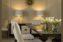 interiors / dining rooms / by malena
