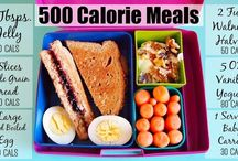 Healthy eating / Healthy ideas