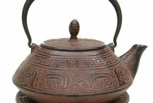JAPANESE / CHINESE /EASTERN TEAPOTS