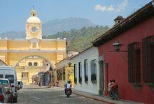 Guatemala / by Kristin Zaruba