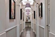 Entry Halls