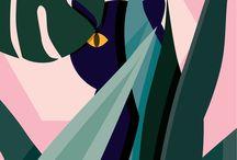 Illustration Styles {DESIGN INSPO}