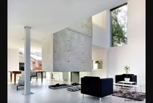 Interiors for house