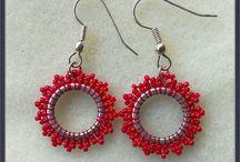 Red / colour inspiration // color inspiration