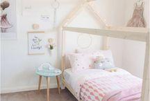 Chambres De Petite Fille
