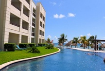 Secrets Silversands Riviera Cancun / by Secrets Resorts & Spas