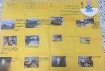 MY school / MY school activities