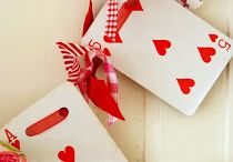 Upcycled valentines ideas