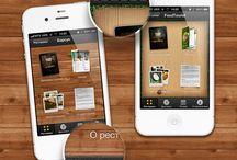 El poder de las Apps / Las aplicaciones móviles hacen las tareas más fáciles para nosotros. ¿Cuáles son, para qué sirven, cómo utilizarlas?