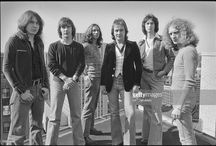 Lou Gramm - the beginning of the band... / 1970s