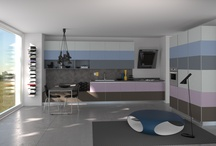HOME DECOR inspired 50s 60s 70s