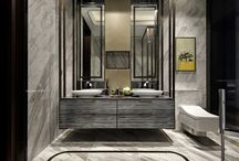 Ushman Bathroom design