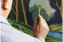 Painting Lessons