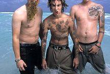 Band Boyfriends