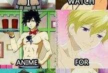 Anime memy