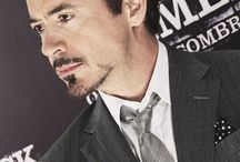 RDJ/Iron(y) Man