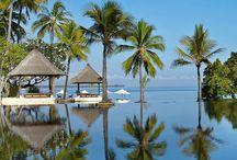 Traum Urlaub und schöne Bilder