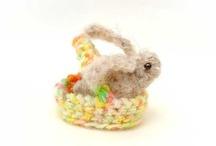 crochet / by Linda Mitchell
