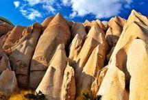 Kapadokya Turları / Shift Travel - Kapadokya Turları