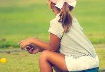 golf životem