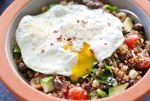 bowls / food bowls