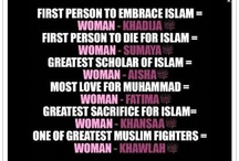 Facts about my religion ISLAM I LOVE