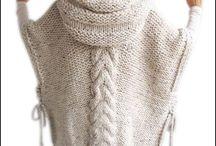 Robótki na drutach i szydełku