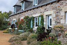 Le Jardin de Babou / L'histoire d'un joli jardin des Côtes d'Armor