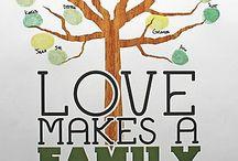 manon famille
